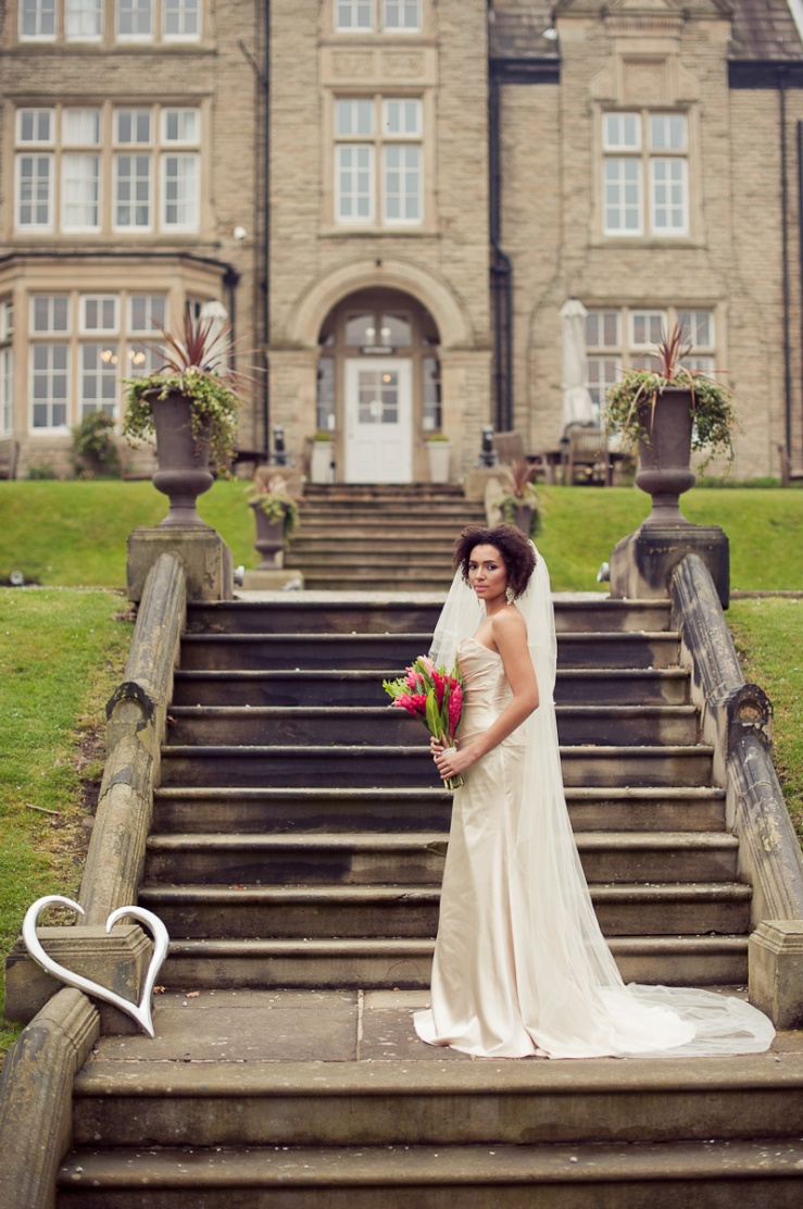 Wedding Planner, Yorkshire Boutique Wedding venue