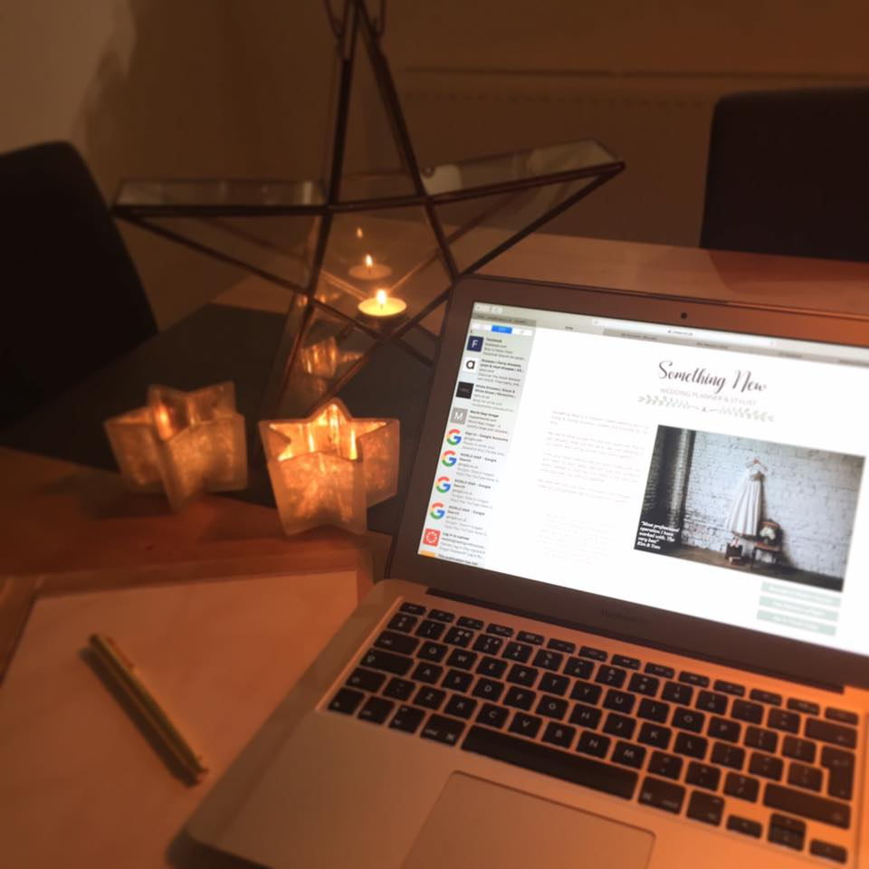 late night working,working by candle light,website updates,