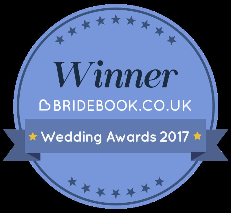 award winning luxury wedding planner,award winning yorkshire wedding planner,wedding awards 2017,award winning wedding stylist