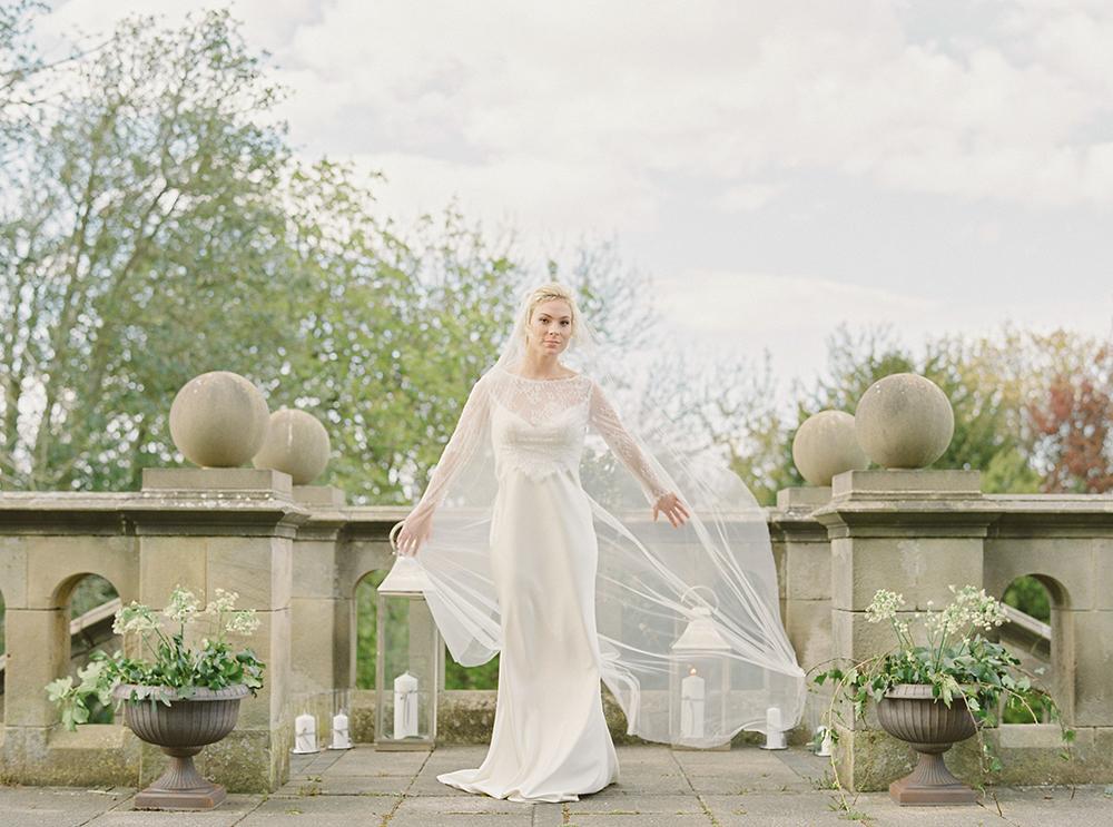 yorkshire wedding venue,bridal portrait,wedding veil shot,fine art wedding photography whitby,luxury wedding planner yorkshire,