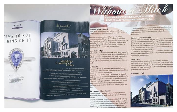 magazine advertising,wedding ideas magazine,