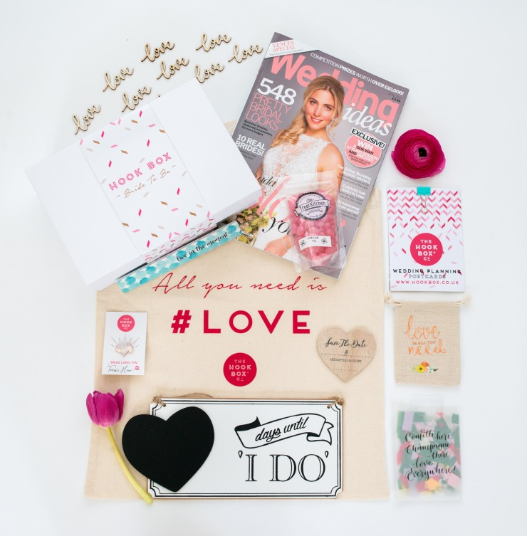 bride subscription box,wedding ideas,hen subscription box,festival subscription box,