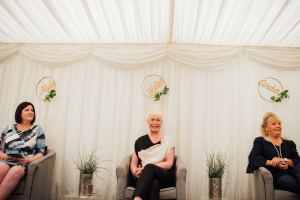 speakers, Yorkshire business woman,