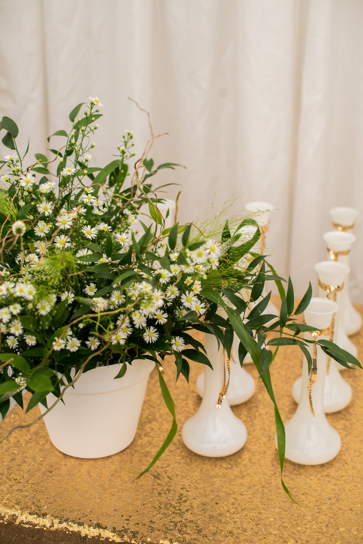 style challenge, flower class, flower arranging demonstration,
