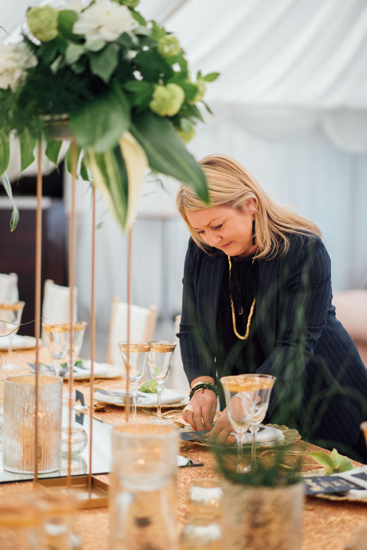 Pamella dunn, luxury wedding planner, luxury wedding stylist,